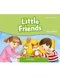 Little Friends Course Book (Iannuzzi, S.)