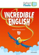 Incredible English 2 iTools (Philips, S. - Morgan, M. - Slattery, M.)