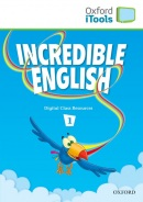 Incredible English 1 iTools (Philips, S. - Morgan, M. - Slattery, M.)