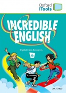 Incredible English 6 iTools (Philips, S. - Morgan, M. - Slattery, M.)