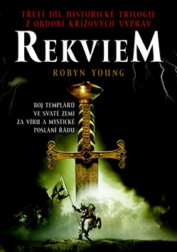 Rekviem (Robyn Young)