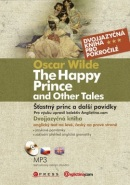 The Happy Prince and Ogher Tales+CD (Oscar Wilde)