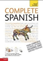 Teach Yourself Complete Spanish (Book+CD) (Kattan-Ibarra, J.)