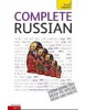 Teach Yourself Complete  Russian (Book/CD Pack) (West, D.)