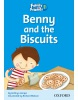 Benny and the Biscuits (Family and Friends Readers 1D) (Arengo, S. - Rowe, S.)