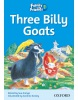 Three Billy Goats (Family and Friends Readers 1B) (Arengo, S.)