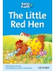 The Little Red Hen (Family and Friends Readers 1A) (Arengo, S. - Rowe, S.)