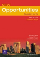 New Opportunities Elementary Student's Book (Harris, M. - Mower, D.)