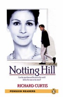 Penguin Readers 3 Notting Hill Book/CD Pack