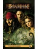 Penguin Readers 3 Pirates of the Caribbean Book/CD Pack