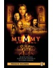 Mummy Returns Book/CD Pack