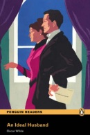 Penguin Readers 3 An Ideal Husband Book/CD Pack