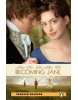 Becoming Jane Book/CD Pack
