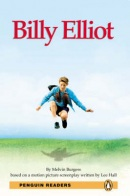 Penguin Readers 3 Billy Elliott Book/CD Pack