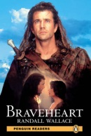 Penguin Readers 3 Braveheart