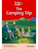 The Camping Trip (Family and Friends Readers 2C) (Arengo, S. - Rowe, S.)