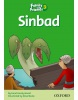 Sinbad (Family and Friends Readers 3B) (Arengo, S. - Rowe, S.)