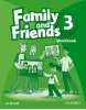 Family and Friends 3 Workbook (Thompson, T. - Driscoll, L.)