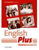 English Plus 2 Workbook + MultiROM (Wetz, B. - Pye, D. - Tims, N. - Styring, J.)