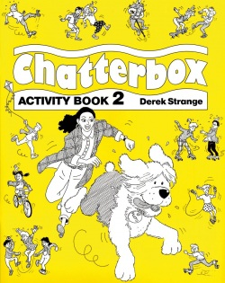 Chatterbox 2 Activity Book (Strange, D. - Holderness, J. A.)