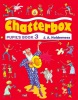 Chatterbox 3 Pupil´s Book (Strange, D. - Holderness, J. A.)