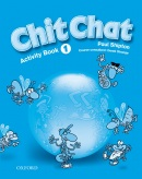 Chit Chat 1 Activity Book (Shipton, P.)