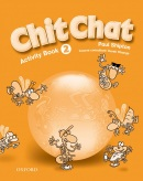 Chit Chat 2 Activity Book (Shipton, P.)