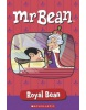 Mr. Bean Royal Bean + CD (Taylor, N.)
