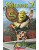 Shrek 2 + CD (Hughes, A.)