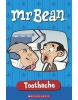 Mr. Bean Toothache + CD (Newton, R.)