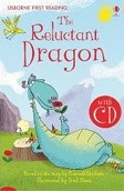 First Reading 4: The Reluctant Dragon + CD (Daynes, K.)