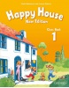 Happy House 1 Class Book (S. Maidment, L. Roberts)