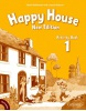 Happy House 1 Activity Book and MultiROM Pack (S. Maidment, L. Roberts)