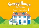 Happy House 1, New Edition Teacher's Resource Pack (S. Maidment, L. Roberts)