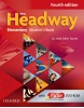 New Headway, 4th Edition Elementary Student's Book + iTutor DVD (International) (J. Soars, L. Soars)