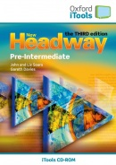 New Headway, 3rd Edition Pre-Intermediate iTools (Soars, J. - Soars, L.)