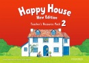 Happy House 2, New Edition Teacher's Resource Pack (S. Maidment, L. Roberts)