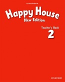 Happy House 2, New Edition Teacher's Book (S. Maidment, L. Roberts)