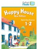 Happy House, New Edition iTools (Level 1 + 2) (S. Maidment, L. Roberts)