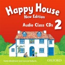 Happy House 2, New Edition Audio CD (S. Maidment, L. Roberts)
