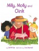 Milly, Molly and Oink (Gill Pittar)