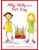 Milly, Molly and Pet Day (Gill Pittar)