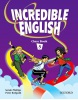 Incredible English 5 Class Book (Phillips, S. - Morgan, M. - Slattery, M.)