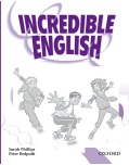 Incredible English 5 Activity Book (Phillips, S. - Morgan, M. - Slattery, M.)