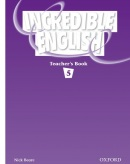 Incredible English 5 Teacher's Book (Phillips, S. - Morgan, M. - Slattery, M.)