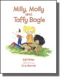 Milly, Molly and Taffy Bogle (Gill Pittar)