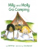 Milly, Molly Go Camping (Gill Pittar)