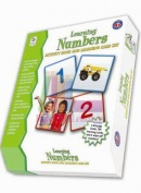 Learning Game ECO - Numbers