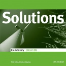 Solutions Elementary CD (Falla, T. - Davies, P.)