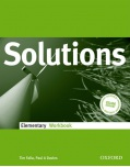 Solutions Elementary Workbook (Falla, T. - Davies, P.)
